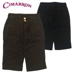[アウトレット特価☆80%OFF] シマロン PITA コットン クロップド パンツ (CIMARRON PITA ハーフパンツ)