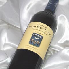 パ○カーポイント100点ワイン!★シャトー スミス オー ラフィット[2009] 750ml/ボルドー/グラーヴ/赤ワイン