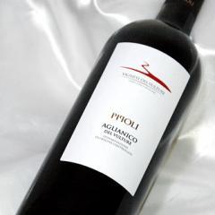 ピポリ アリアーニコ デル ヴゥルトゥーレ750ml/イタリアワイン