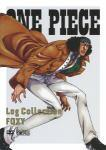 "◆★10%OFF+送料無料★ ONE PIECE 4DVD-BOX【ONE PIECE Log Collection ""FOXY""】"