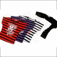 PUNKっ仔専用Tシャツできました!!スカルドルマン T シャツ   原宿・竹下っ仔の必須アイテム!! 【ダンス ウェア 衣装 ヒップホップ】