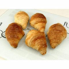 フランス産 業務用冷凍パン生地 ミニクロワッサン 20個