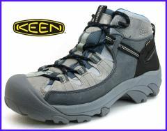 キーン【TRAGHEE2 MID】 メンズ/ハイキング/トレッキング/防水/登山靴/グレー [1008041FOGRY]