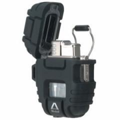 (アウトドアに最適) ウインドミル【デルタ】防水ターボライター (全3種) 防風