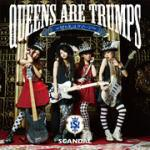 ◆SCANDAL CD【Queens are trumps ー切り札はクイーンー】☆通常盤