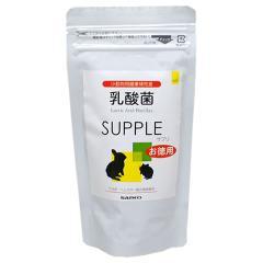 乳酸菌サプリ<お徳用>100g