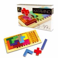 【送料無料】 Gigamic<ギガミック社> カタミノ-KATAMINO-(パズル・ゲーム)