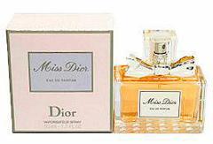 【香水/フレグランス】クリスチャン ディオール◇ミス ディオール オードゥ パルファン◆EDPSP50ml◆Christian Dior (fem)