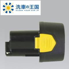 [コードレスパワーポリッシャーバッテリー382専用] 便利な専用バッテリー!リチウムイオン採用で、パワフル&超耐久!