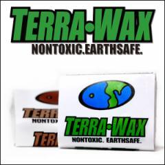 TERRA WAX サーフィン用ワックス テラ ワックス