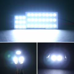 送料無料の激安SALE[トヨタ]86ハチロク ≪ZN6≫専用■驚異の明るさ高輝度SMD仕様LEDルームランプ6点セット TOYOTA