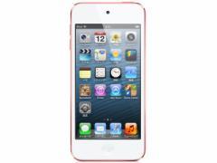 ★新品即納★APPLE アップル 第5世代 iPod touch 32GB ピンク MC903J/A  アイポッド タッチ 32GB ピンク