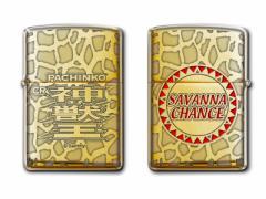 12月下旬発売 (送料無料) Sammy ZIPPO CR神獣王 ジッポーライター 全2種 (サバチャン) (全員集合) 獣王