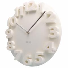 掛け時計 ウォールクロック/MEIDI CLOCK