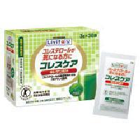 コレステロールが気になる方に!大正製薬 リビタ コレスケア キトサン青汁 3g×30袋<特定保健用食品・特保>