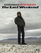 "◆★10%OFF+送料無料★ 浜田省吾 Blu-ray【ON THE ROAD 2011 ""The Last Weekend""】☆通常盤"