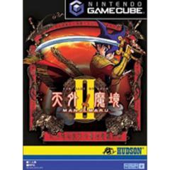 【即日発送】15時までの注文【新品】ニンテンドーゲームキューブ【天外魔境2MANJIMARU】 ハドソン