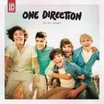 ◆ONE DIRECTION CD【アップ・オール・ナイト】