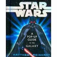 【送料無料】 洋書 ポップアップ絵本シリーズ 「Star Wars(スター・ウォーズ)」