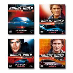【送料無料】 ナイトライダー シーズン 1〜4 バリューパック DVDセット