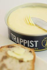 北海道を代表する発酵バター トラピストバター 200g 函館名産