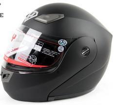 バイクヘルメット  フルフェイス  男女共用ヘルメット  多色選択  春、秋、冬 PSC付き YOHE-936 送料無料