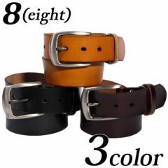 レザーベルト メンズ ベルト ベルト 全3色 レザー バックル ベルト 本革 ブラック 黒 ブラウン 茶 キャメル アメカジ系(be)(bu)