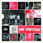 ◆ONE DIRECTION CD【ベスト・ソング・エヴァー】
