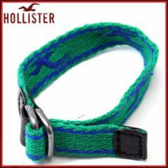 [あす着]HOLLISTER ホリスター ブレスレット 609069075