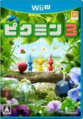 *新品*【WiiU専用】ピクミン3