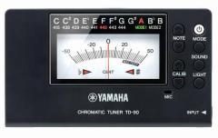 YAMAHA/クロマチックチューナーTD-90【ヤマハ】