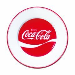 【コカコーラグッズ】COKE デザートプレート アメリカーンスタイル!
