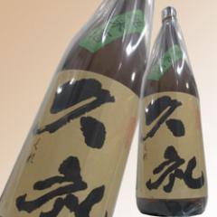 久礼 辛口純米酒 1.8L
