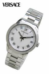 ヴェルサーチ 時計 腕時計 レディース P6Q99FD002S099 パールフェイス VERSACE