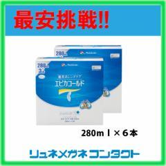 最安挑戦【送料無料】エピカコールド280ml×6本【期間限定値引】