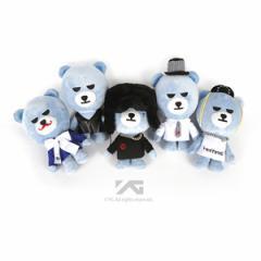 (先払いのみ)韓国スターグッズ YGベア ビックバン(BIGBANG) +α(5種1択)