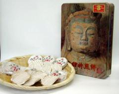 臼杵煎餅★[60枚入・1缶]郷土の味をお土産に♪