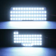 激安SALE[スズキ]ワゴンR・スティングレー≪MH34≫専用■驚異の明るさ高輝度SMD仕様LEDルームランプ2点セット SUZUKI