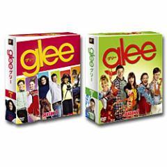 【送料無料】 glee/グリー シーズン 1&2 <SEASONSコンパクト・ボックス> セット