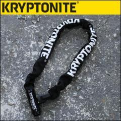 KRYPTONITE クリプトナイト Keeper785 キーパー785 チェーンロック 鍵 自転車 盗難防止