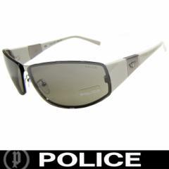 POLICE ポリス ミラー サングラス S8551 579 国内正規代理店商品 定価25200円 (24)