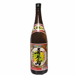 黒糖焼酎 喜界島(きかいじま) 25° 1.8L