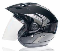 バイクヘルメット ジェット 男女共用ヘルメット  春、夏、秋、冬 PSC付き YOHE-887 送料無料