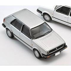 1/64 トミカリミテッドヴィンテージNEO【LV-N71d VW ゴルフ2 CLi (銀)】トミーテック