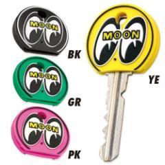 【ムーンアイズ】【MOON EYES】アイボールキーキャップ!【キーホルダー】【キーキャップ】