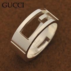 グッチ 032660-09840/8106 リング シルバー925 指輪 GUCCI/032660-09840 /import