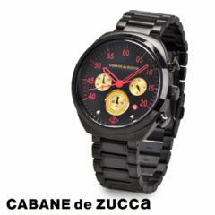 CABANE de ZUCCa【カバンドズッカ】腕時計 /BIKE TAXIがテーマ AJGT005,AJGT006 ZUCCA/ズッカ/zucca腕時計 MZ99