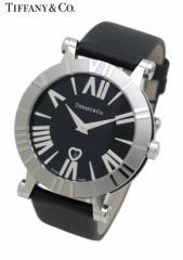 ティファニー 時計 腕時計 レディース Z1301.11.11A10A41A ブラック アトラス TIFFANY