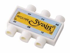 S.Yairi/ギター用ピッチパイプ SYP600