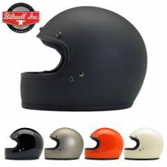 Biltwell ビルトウェル フルフェイスヘルメット Gringo グリンゴ /バイク/バイク用/ヘルメット/フルフェイス/レディース/メンズ